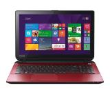 "Toshiba Satellite L50-C-1RX, Pentium N3700, 4GB, 1TB, 15.6"", shared, no ODD, HD Webcam, BT 4.0, USB 3.0, 802.11bgn, No OS, Red, 2 yr"