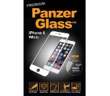 "PanzerGlass PREMIUM iPhone 6/6s White ""3D Touch Compatible"""