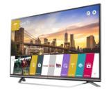 """LG 49UF778V, 49"""" 4K Ultra HD TV, 3840x2160, DVB-C/T2/S2, 1400PMI, HDMI, Smart,WIDI, DLNA, Wi-Fi Built in, DVR Ready USB 2/3.0, Scart, CI, Speakers, Metal Black/Ribon Silver"""