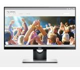 "Dell S2316H, 23"" Wide LED, IPS Glossy, FullHD 1920x1080, 6ms, 8000000:1 DCR, 250 cd/m2, HDMI, Speakers, Black&Grey"