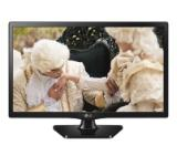 "LG 24MT47D-PZ, 23.6"" VA, Wide LED non Glare, 5ms GTG, 3000:1, 5000000:1 DFC, 250cd, 1366x768, D-Sub, HDMI, SCART, CI Slot, TV Tuner DVB-/T/C (MPEG4), Speaker, USB 2.0, Tilt, Hotel Mode, Glossy Black"