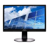 "Philips 241B6QPYEB, 23.8"" Wide AH-IPS LED, 5 ms, 20M:1 DCR, 250 cd/m2, 1920x1080 FullHD, USB, DVI, DP, Speaker, Black"