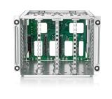 HPE ML30 Gen9 8SFF Hot Plug HDD Cage Kit