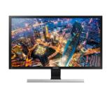 "Samsung U28E590DS, 28"" LED, UHD 3840 x 2160, 370 cd/m2, Mega DCR"