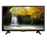 "LG 28MT47T, 28"" VA, Wide LED non Glare, 5ms GTG, 3000:1, 5000000:1 DFC, 250cd/m2, 1366x768, D-Sub, HDMI, Scart, TV Tuner DVB-/T/C (MPEG4), Speaker, USB 2.0, CI slot, Black"