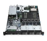 Dell PowerEdge R430, Intel Xeon E5-2620v3 (2.40GHz, 6C, 15M), 16GB RDIMM 2133 MHz, No HDD, PERC H730 1GB Cache, Single Hot-plug PSU 550W, iDRAC8 Express, No OS, 3Y NBD