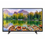 "LG 32LH500D, 32"" LED HD TV, 1366x768, DVB-T2/C, 200PMI, HDMI, USB, Scart, CI, 2 Pole Stand, Metalic/Black"
