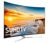 "Samsung 55"" 55KS9500 4К CURVED SUHD TV, SMART, 2700 PQI, QuadCore, DVB-TCS2X2(T2 Ready), Wireless, Network, PIP, 4xHDMI, 3xUSB"