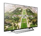 "Sony KDL-49WD757 49"" Full HD LED TV BRAVIA, DVB-C/DVB-T/T2/DVB-S/S2, XR 400Hz, Wi-Fi, HDMI, USB, Silver"