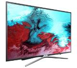 """Samsung 40"""" 40K5502 FULL HD LED TV, SMART, 400 PQI, Quad Core,  DVB-TC, Wireless, Network, PIP, 3xHDMI, 2xUSB, Dark Titan"""