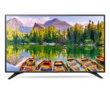 "LG 43LH6047, 43"" LED Full HD TV, 1920x1080, DVB-T2/C/S2, 900PMI, Smart, HDMI, DLNA, Miracast, WiDi, WiFi 802.11.n, LAN, USB, CI, USB, DVR Ready, Eiffel Stand, Metallic/Black"