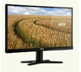 "Acer G247HYLbidx, 23.8"" Wide IPS LED, Ant-Glare, 4ms, 100M:1 DCR, 250 cd/m2, 1920x1080 FullHD, DVI, HDMI, ZeroFrame, Black Gloss"