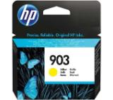 HP 903 Yellow Original Ink Cartridge