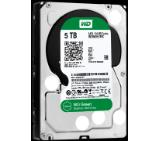 "Western Digital Green 5TB IntelliPower 64MB Cache SATA 6.0Gb/s 3.5"" Internal Hard Drive"