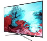 "Samsung 55"" 55K5502 FULL HD LED TV, SMART, 400 PQI, Quad Core,  DVB-TC, Wireless, Network, PIP, 3xHDMI, 2xUSB, Dark Titan"