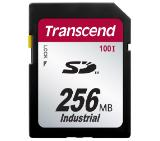 Transcend 256MB Secure Digital (100X)