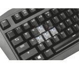TRUST GXT 870 Mechanical TKL Gaming Keyboard
