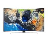 "Samsung 65"" UE65MU6202 4К CURVED LED TV, SMART, 1400 PQI, QuadCore, DVB-TC (T2 Ready), Wireless, Network, PIP, 3xHDMI, USB, Black"