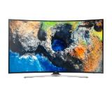 "Samsung 49"" 49MU6202 4K CURVED LED TV, SMART, 1400 PQI, QuadCore, DVB-TC(T2 Ready), Wireless, Network, PIP, 3xHDMI, 2xUSB, Black"