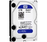 Western Digital Blue 3TB 5400rpm, SATA3 64MB Cache 3,5""