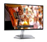 "Dell S2418H, 23.8"" Wide LED, IPS Anti-Glare, InfinityEdge, AMD Free Sync, HDR, FullHD 1920x1080, 6ms, 1000:1, 8000000:1 DCR, 250 cd/m2, VGA, HDMI, Speakers, Black&Silver"