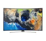 "Samsung 49"" 49MU6272 4K CURVED Ultra HD LED TV, SMART, TIZEN, 1300 PQI, QuadCore, DVB-T, DVB-C, DVB-S2, Wireless, 3xHDMI, 2xUSB"