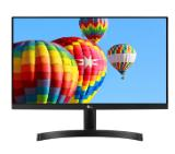 "LG 22MK600M-B, 21.5"" IPS LED AG, Cinema Screen 3-Side Borderless, 5ms GTG, 1000:1, Mega DFC, 250cd/m2, Full HD 1920x1080, D-Sub, HDMI, Radeon FreeSync, Tilt, Black"