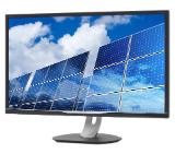 "Philips 328B6QJEB, 32"" Wide IPS LED, 5 ms, 1200:1, 50M:1 DCR, 250 cd/m2, 2560x1440@60Hz, Flicker-Free, Pivot, Heigh Adjust, USB, D-Sub, DVI, HDMI, DP, Headphone Out, Speakers, Black"