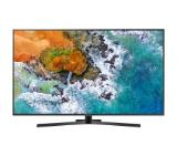 "Samsung 50"" 50NU7402 4K UHD LED TV, SMART, HDR, 1300 PQI, Mirroring, DLNA, DVB-T2CS2, WI-FI, 3xHDMI, 2xUSB, Black"