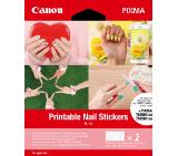 Canon Printable Nailstickers NL-101 (2 sheets)