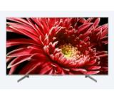 "Sony KD-65XG8577 65"" 4K HDR TV BRAVIA, Full Array LED Backlight, Processor 4K HDR Processor X1, Triluminos, Dynamic Contrast Enhancer, Object-based HDR remaster, Android TV 8.0, XR 1000Hz, DVB-C / DVB-T/T2 / DVB-S/S2, USB, Voice Remote, Silver"