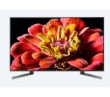 "Sony KD-49XG9005 49"" 4K HDR TV BRAVIA, Edge LED with Frame dimming, Processor 4K HDR X1 Extreme, Triluminos, Dynamic Contrast Enhancer, Object-based HDR remaster, Android TV 7.0, X-Motion Clarity, DVB-C / DVB-T/T2 / DVB-S/S2, USB, Voice Remote, Black"