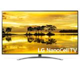 "LG 55SM9010PLA, 55"" 4K HDR Nano Cell TV, 3840 x 2160, DVB-T2/C/S2, Alpha 7 II Processor, 4K Cinema HDR, Dolby Atmos, webOS ThinQ AI, WiFi 802.11.ac, Bluetooth, Miracast, Wi-Di, LAN, DLNA, CI, HDMI, USB, Slim Design, Crescent Stand, Iron Gray"
