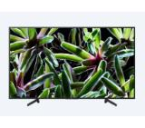 "Sony KD-55XG7096 55"" 4K HDR TV BRAVIA, Edge LED with Frame dimming, Processor 4К X-Reality PRO, Triluminos, Dynamic Contrast Enhancer, Browser, YouTube, Netflix, Apps, XR 400Hz, DVB-C / DVB-T/T2 / DVB-S/S2, USB, Black"