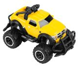 uGo RC car, monster truck 1:43 10km/h