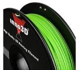 Inno3D PLA Green - 5 pcs pack