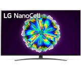 "LG 55NANO863NA, 55"" 4K IPS HDR Smart Nano Cell TV, 3840x2160, 200Hz, DVB-T2/C/S2, Alpha 7 III Processor, Cinema HDR, Dolby Vision IQ, Dolby Atmos, webOS ThinQ, AI functions, FreeSync, WiFi 802.11.ac, Voice Controll, Bluetooth 5.0, Miracast"