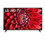 "LG 70UN71003LA, 70"" 4K IPS UltraHD TV 3840 x 2160, DVB-T2/C/S2, webOS Smart TV, ThinQ AI, Quad Core Processor 4K, WiFi 802.11ac, HDR10 PRO 4K/2K, Ultra Surround, Simplink,Miracast / AirPlay, HDMI, CI, LAN, USB, Bluetooth, 2 Pole Stand, Black"